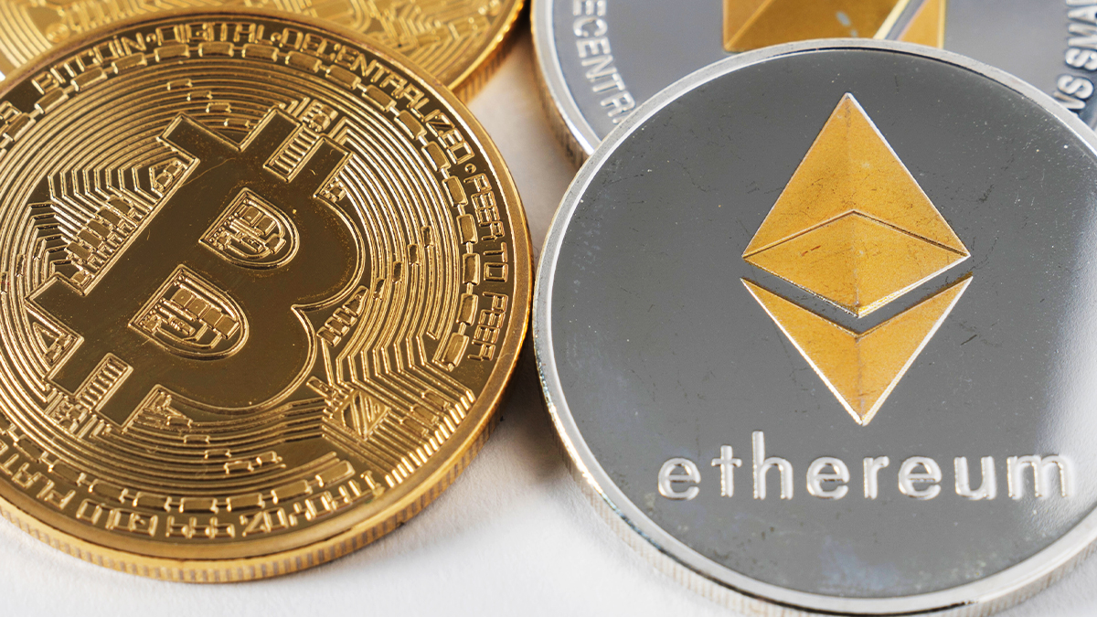 Why are Bitcoin and Ethereum on the Rise?