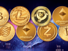 Advantages and Risks of Cryptocurrencies