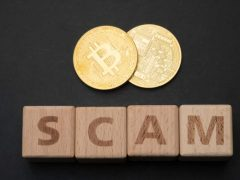 Are There Scams using Bitcoin and Cryptocurrencies?