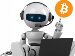 Investment Robots and Their Stop Loss